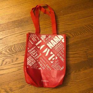 Lululemon Athletica Tote Bag